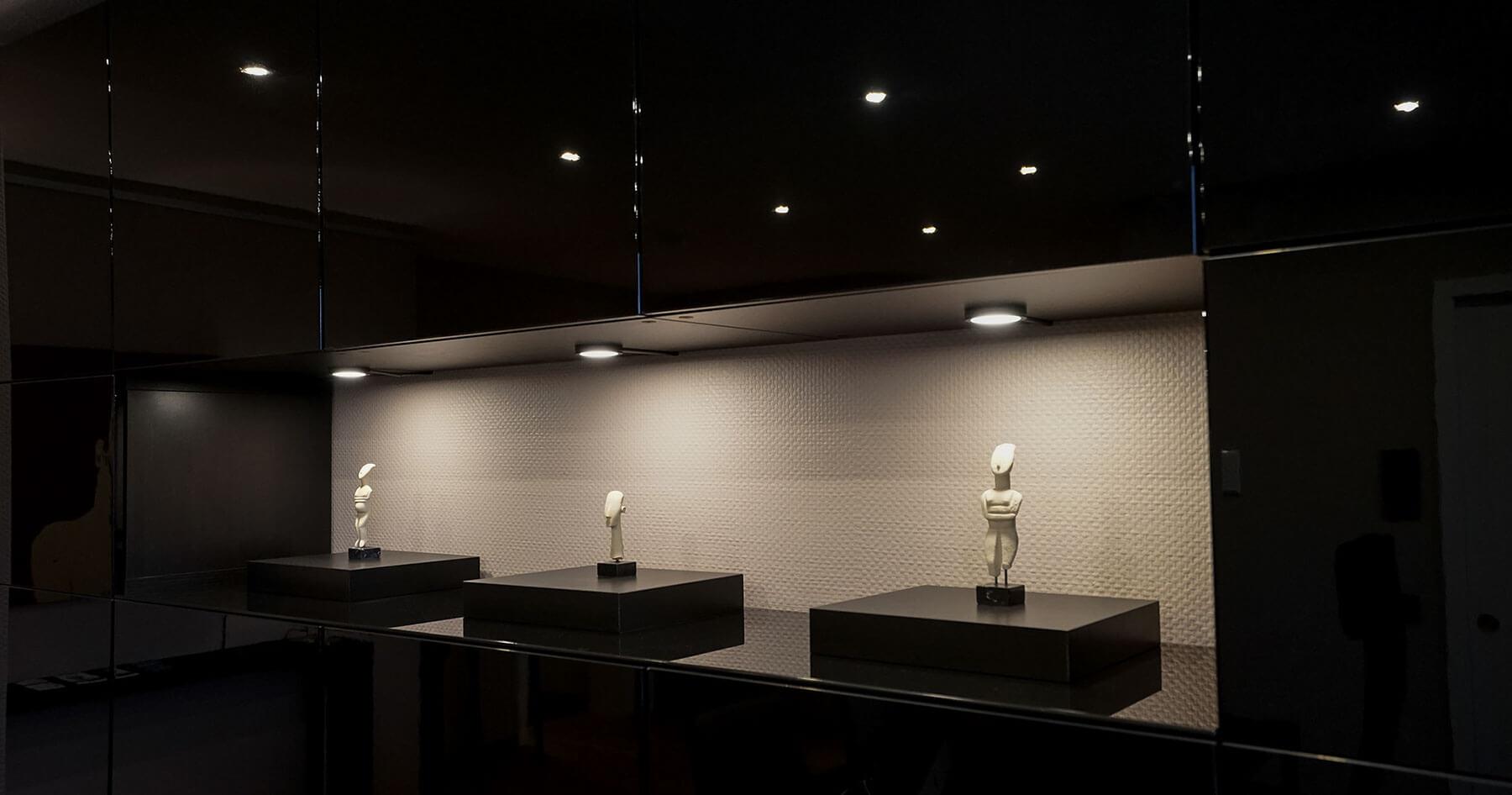 Skulpturen Plaesthetics Krefeld